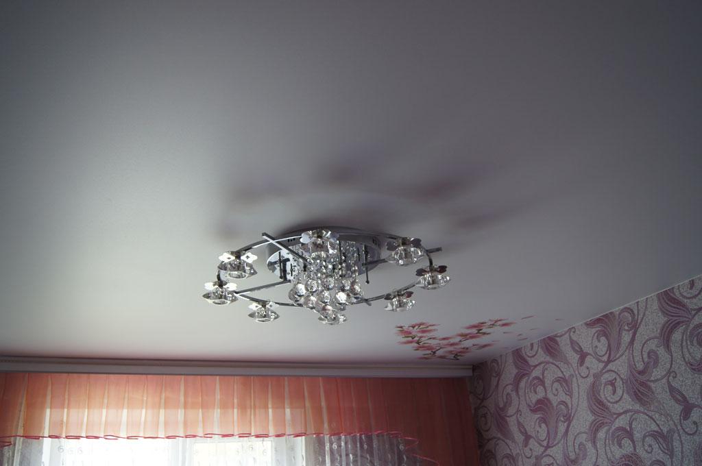 натяжной сатиновый потолок ульяновск фото картинки